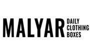 MALYAR coupon codes